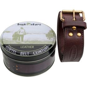 Basic Nature Classic - Dans emballage cadeau marron